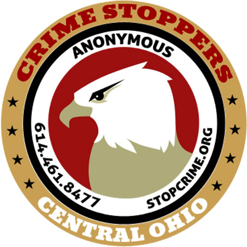 Click Here to View Crime Stoppers Info